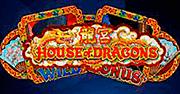 Игровой автомат House of Dragons