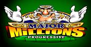 Игровой автомат Major Millions