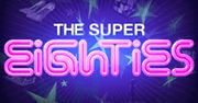 Игровой автомат Super Eighties