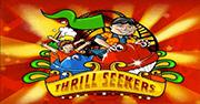 Игровой автомат Thrill Seekers