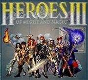 Heroes 3 – виртуальный игровой автомат онлайн