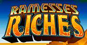 Игровой автомат Ramesses Riches